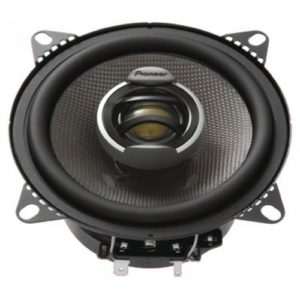 Pioneer TS-E1002I - это двухполосная коаксиальная акустическая система