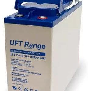 Аккумулятор UFT 55-12