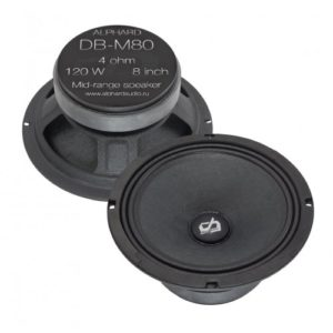 Deaf Bonce DB-M80
