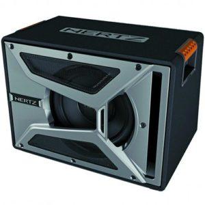 Hertz EBX 250.5 Sub-Box Reflex