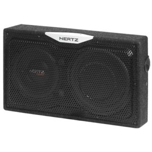 Hertz EBX F20.5 Sub-Box