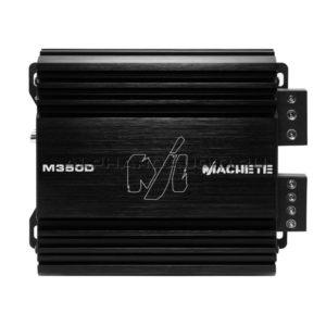 Machete M350D