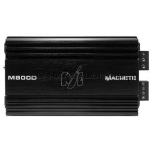 Machete M800D