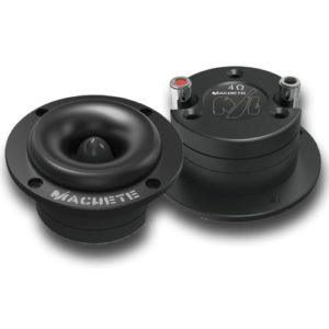 Machete MT-23NEO 4 Ом