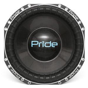 """Pride ST 15"""" 2500 — 5000W"""