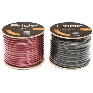 Силовой кабель 20mm Силовой кабель для усилителя купить 4ga