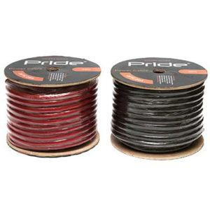 Силовой кабель 30 mm