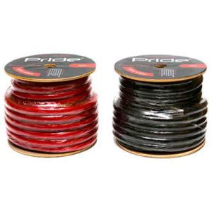 Силовой кабель 62mm²