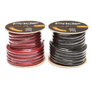 Силовой кабель 48mm