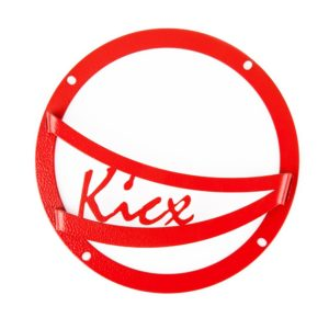 Комплект объёмных грилей Kicx