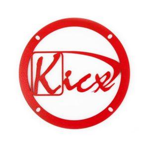 Комплект объёмных грилей Kicx 6.5М