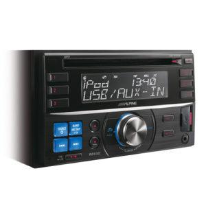 Alpine CDE-W233R