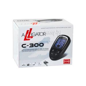 Alligator C-300