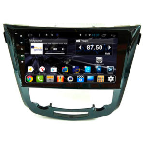 купить ШГУ на андроиде Daystar DS-7015HB для NISSAN X-Trail, Qashgai Daystar DS-7015HB
