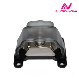 audio-nova DB11.S Распределитель питания, для кабелей 8-0Ga – до 54мм²