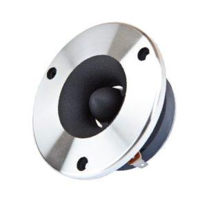Купить акустика kicx DTC-36 Высокочастотный рупорный динамик с титановым куполом и ферритовым магнитом Екатеринбург.