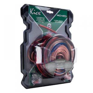 Провода для подключения kicx AKC10ATC4