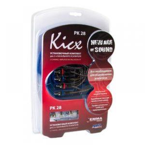 Провода для подключения kicx PK 28
