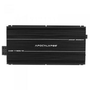 Усилитель Apocalypse AAB-11800.1D