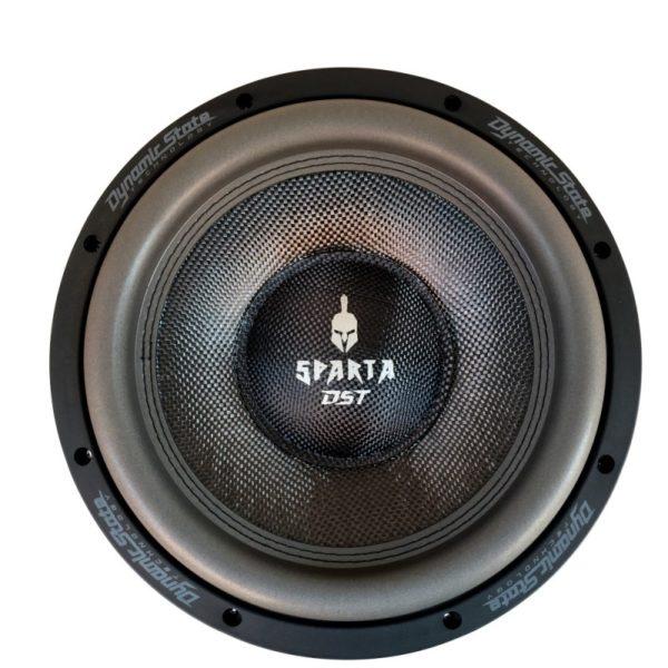 Dynamic State SPARTA SW3.30D1