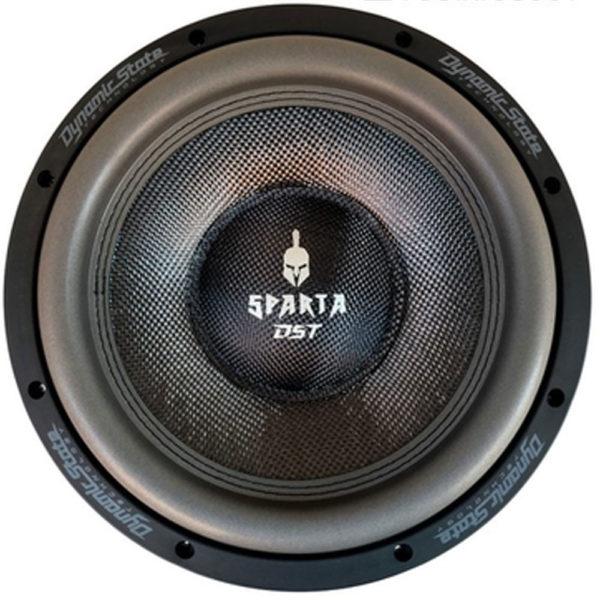 Dynamic State SPARTA SW3.40D2