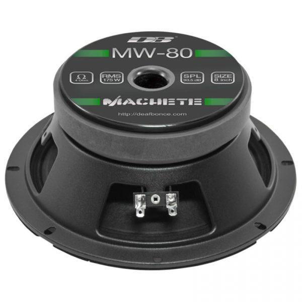 Акустика эстрадная 20 см Machete MW-80