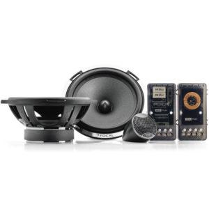 Компонентная акустическая система Focal Performance PS 165 V1