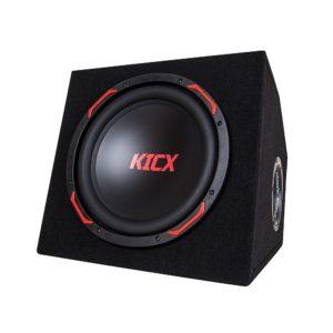 Активный сабвуфер Kicx GT301BA