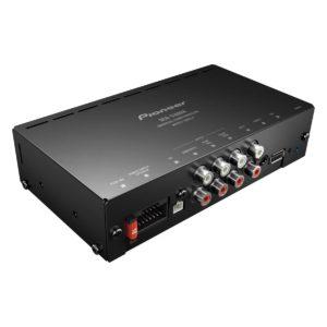 Универсальный автомобильный звуковой процессор Pioneer DEQ-S1000A