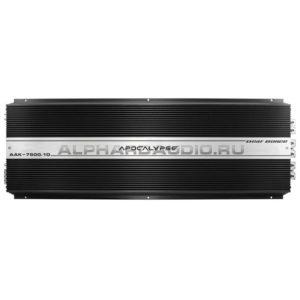Apocalypse AAK-7500.1D