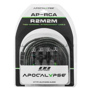 Apocalypse AP-RCA R2M2M 5.2m