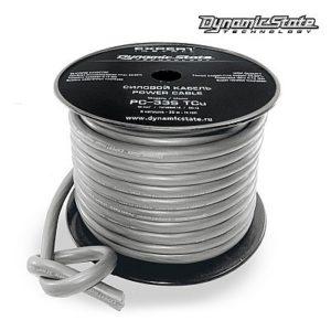 Силовой кабель Dynamic State PC 33S