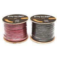 Силовой кабель 8.36mm