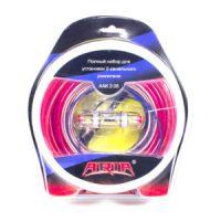 Провода для подключения ARIA ААК 2.08