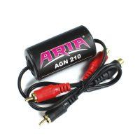 Линейный шумоподавитель Aria AGN 210