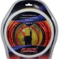 Провода для подключения ARIA AAK 4.10
