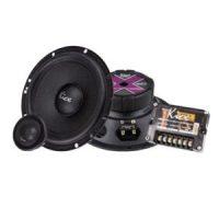 Компонентная акустическая система kicx PRO 6.2 в Азбука звука. колонки кикс 16 цена компонентные