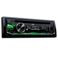 1-DIN CD-ресивер KD-R477Q