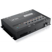 Простой и компактный аудиопроцессор Audison Bit Ten