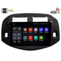магнитола на андроиде TOYOTA RAV4 ДО 2013 ГОДА LETRUN 1892 Android 7.1.1