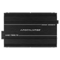 Alphard Усилитель Apocalypse AAB-7800.1D
