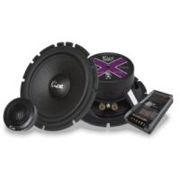 Купить акустика kicx PRO 62N 2-х полосная компонентная аудиосистема
