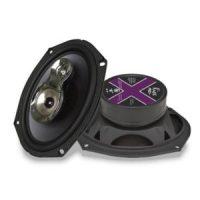Купить акустика kicx PRO 693 Коаксиальная аудиосистема