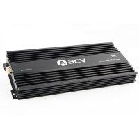 Автомобильный усилитель мощности звука класса D ACV ZX-1.3000D