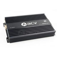 Автомобильный усилитель мощности звука класса D ACV ZX-1.1800D