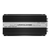 Apocalypse AAK-OGO1500.2D