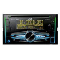 Автомагнитола CD/USB/MP3 ресивер JVC KW-R520