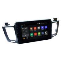 Letrun 1829 Totota RAV4 2013+ Android 7.1.1