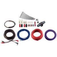 кабелей и аксессуаров для установки 2-канального усилителя