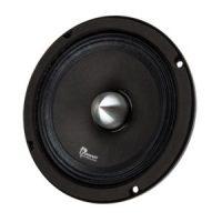 Акустика kicx Tornado Sound 6.5PN (8 Ohm)